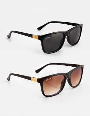 عینک آفتابی Lacoste مدل 20862