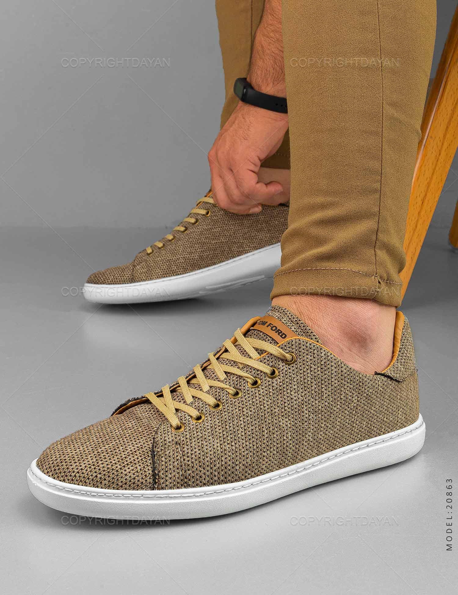 کفش مردانه Marlon مدل 20863 کفش مردانه Marlon مدل 20863 249,000 تومان