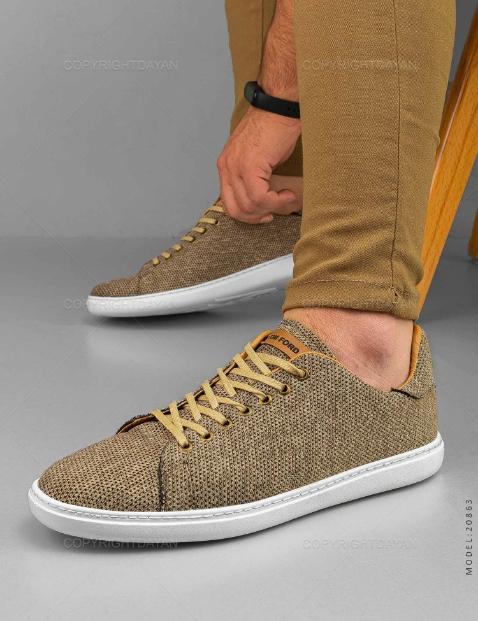 کفش مردانه Marlon مدل 20863