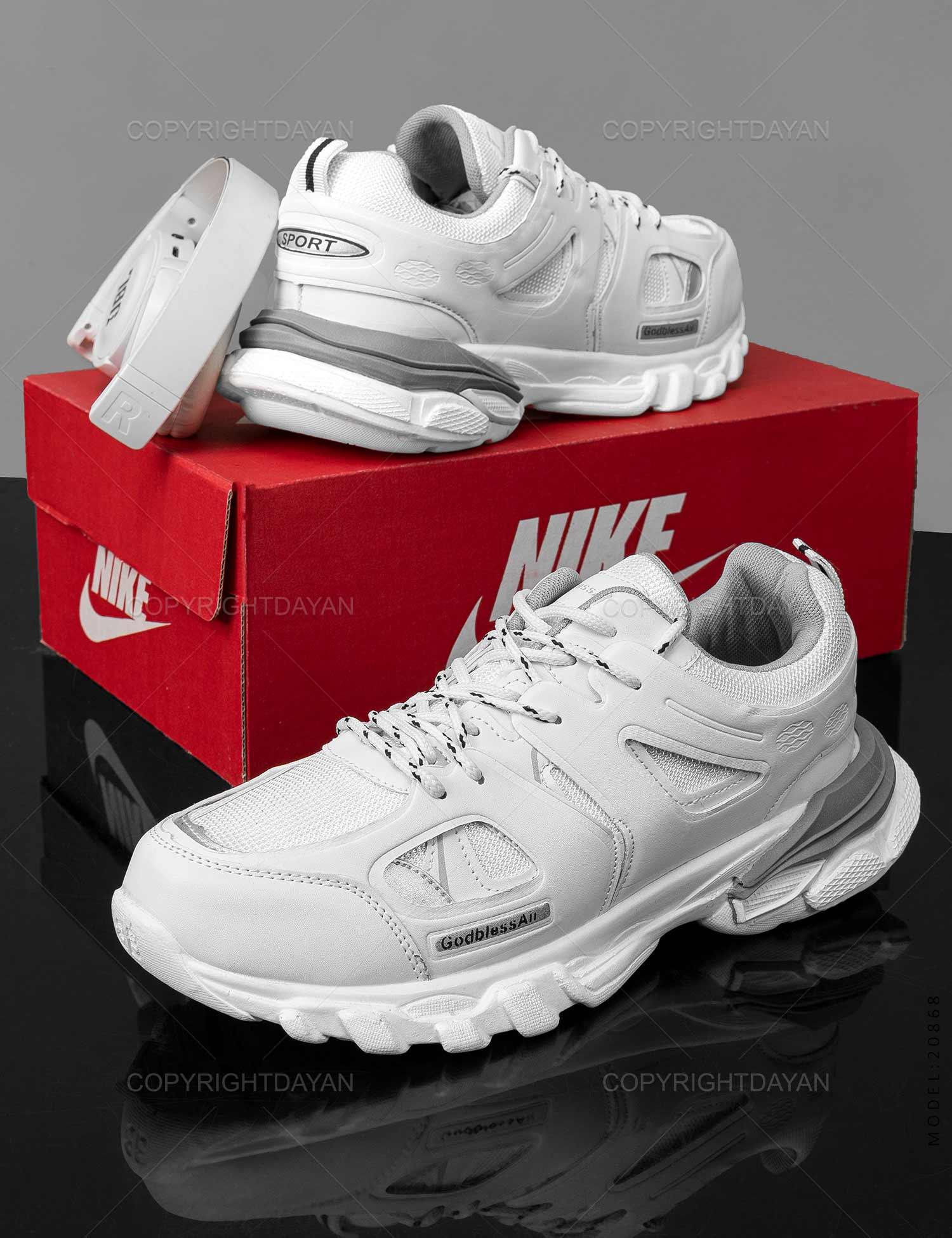 کفش مردانه Nika مدل 20868