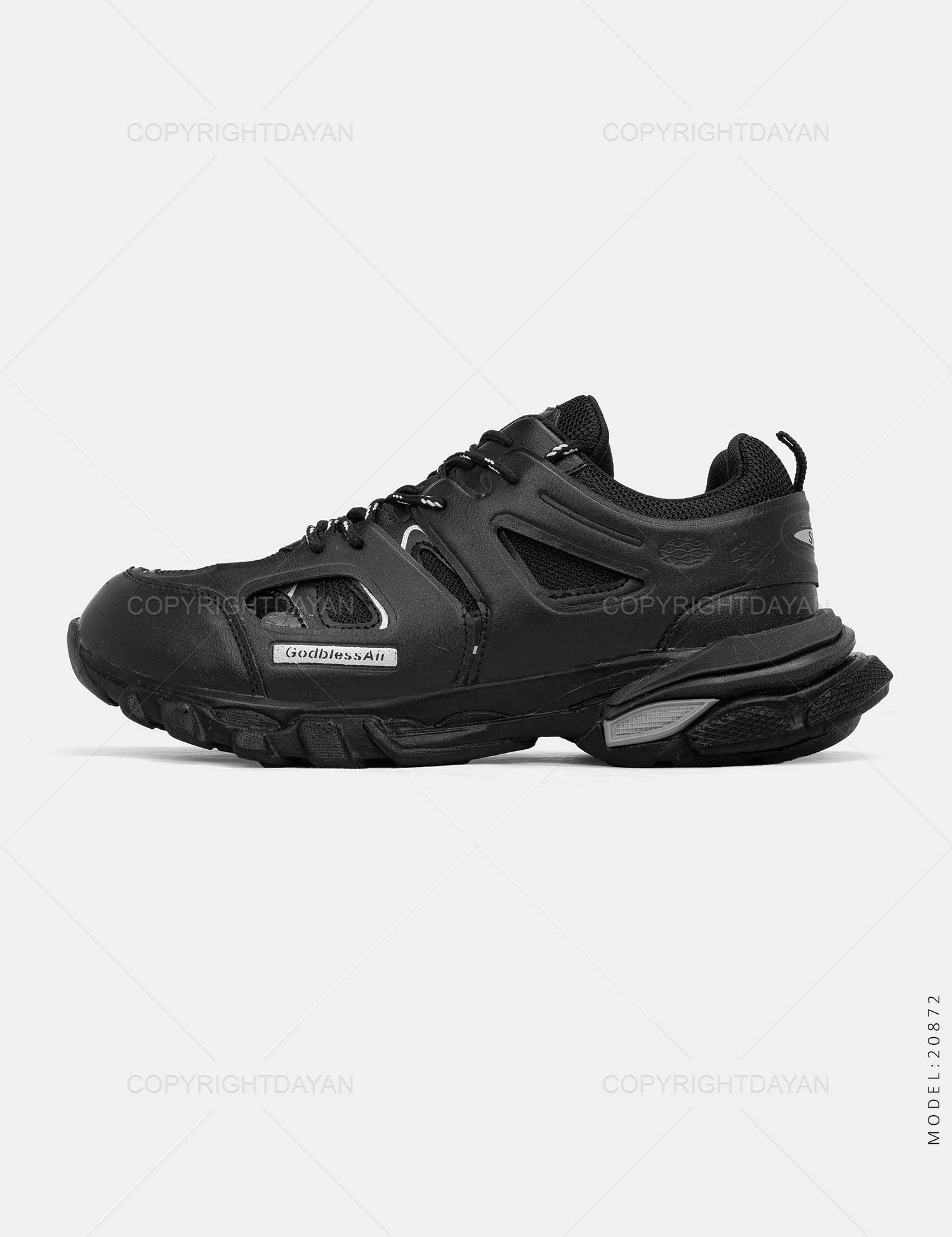 کفش مردانه Nika مدل 20872 کفش مردانه Nika مدل 20872 299,000 تومان