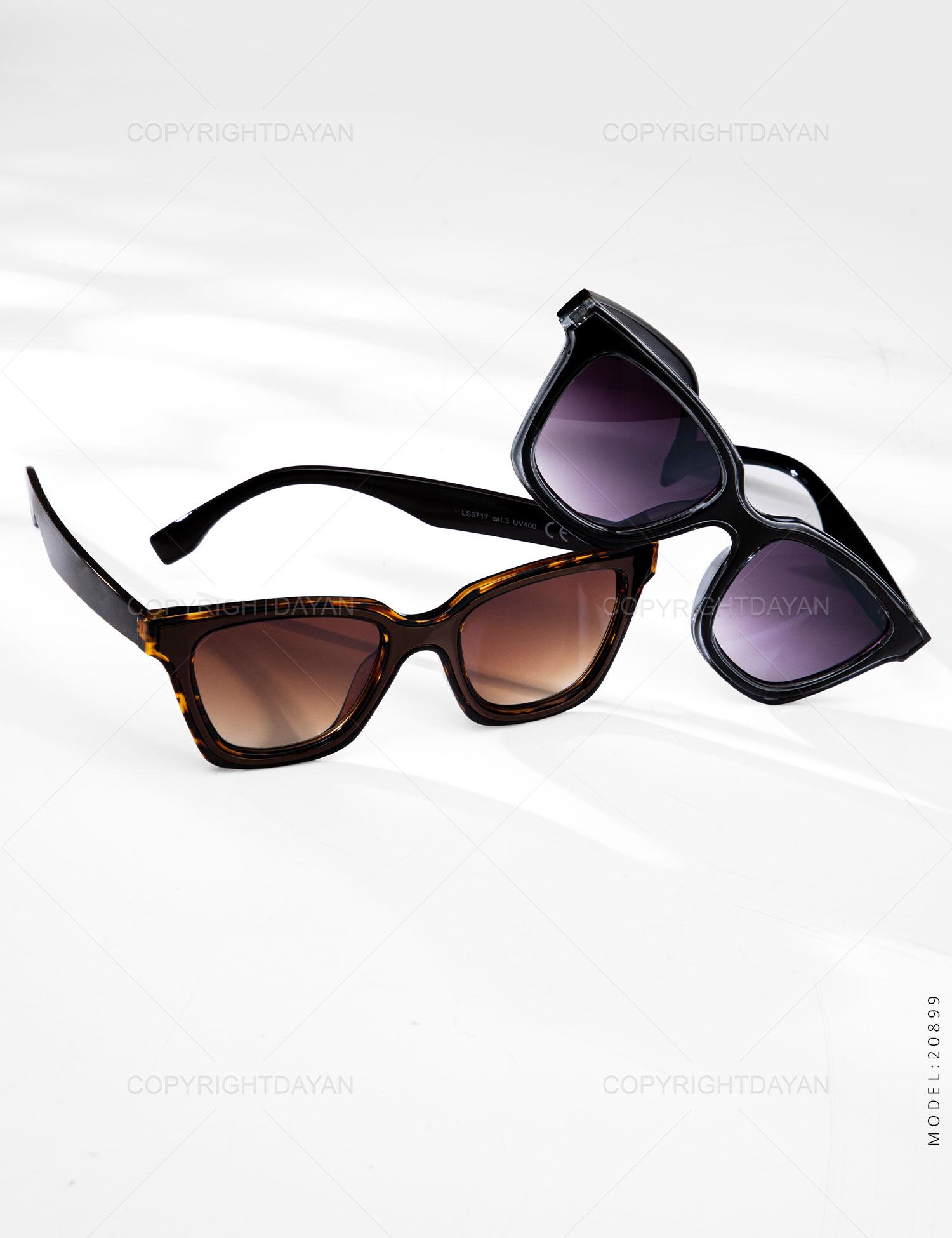 عینک آفتابی زنانه Nika مدل 20899 عینک آفتابی زنانه Nika مدل 20899 89,000 تومان