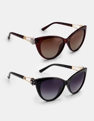 عینک آفتابی زنانه Sevin مدل 20900