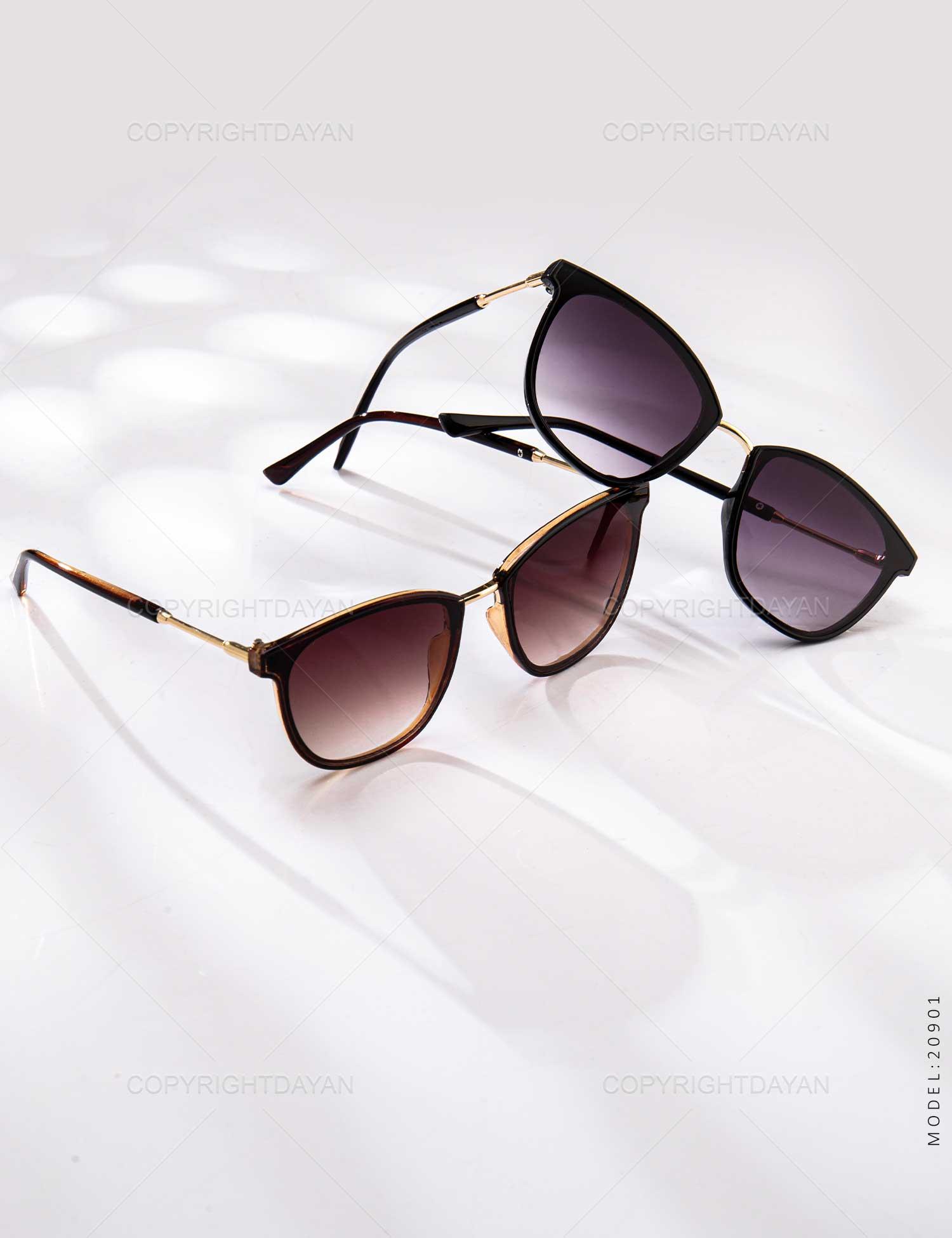 عینک آفتابی زنانه Zima مدل 20901 عینک آفتابی زنانه Zima مدل 20901 109,000 تومان