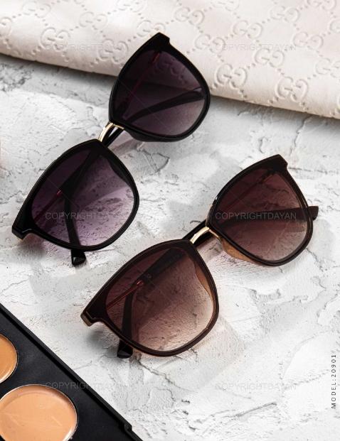 عینک آفتابی زنانه Zima مدل 20901