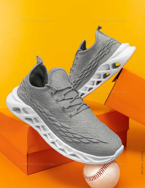 کفش مردانه ورزشی Mason مدل 20942