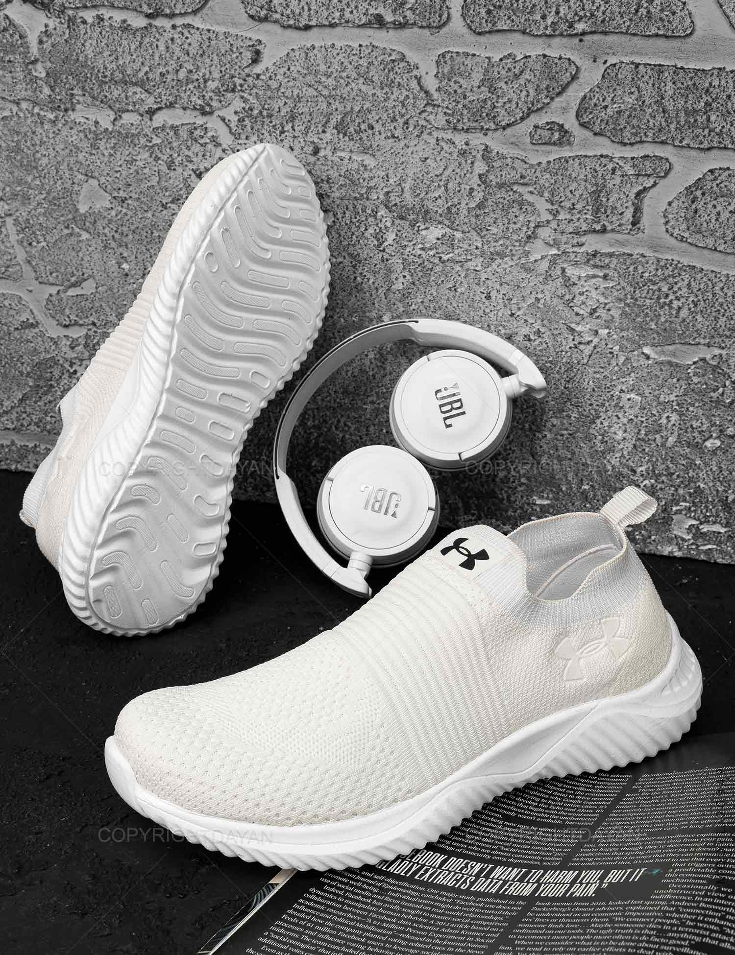 کفش مردانه ورزشی Under Armour مدل 20949