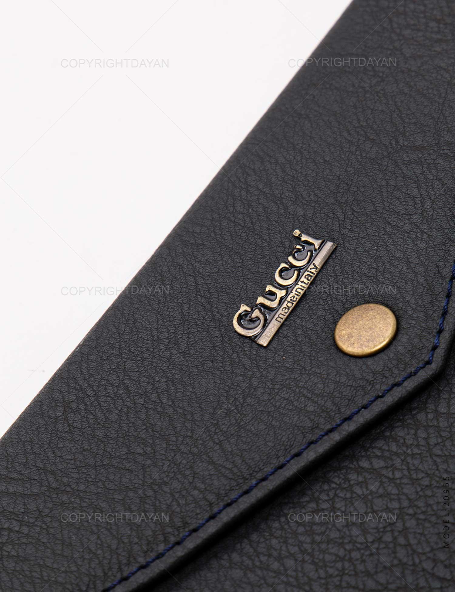 ست چرمی Gucci مدل 20955 ست چرمی Gucci مدل 20955 139,000 تومان