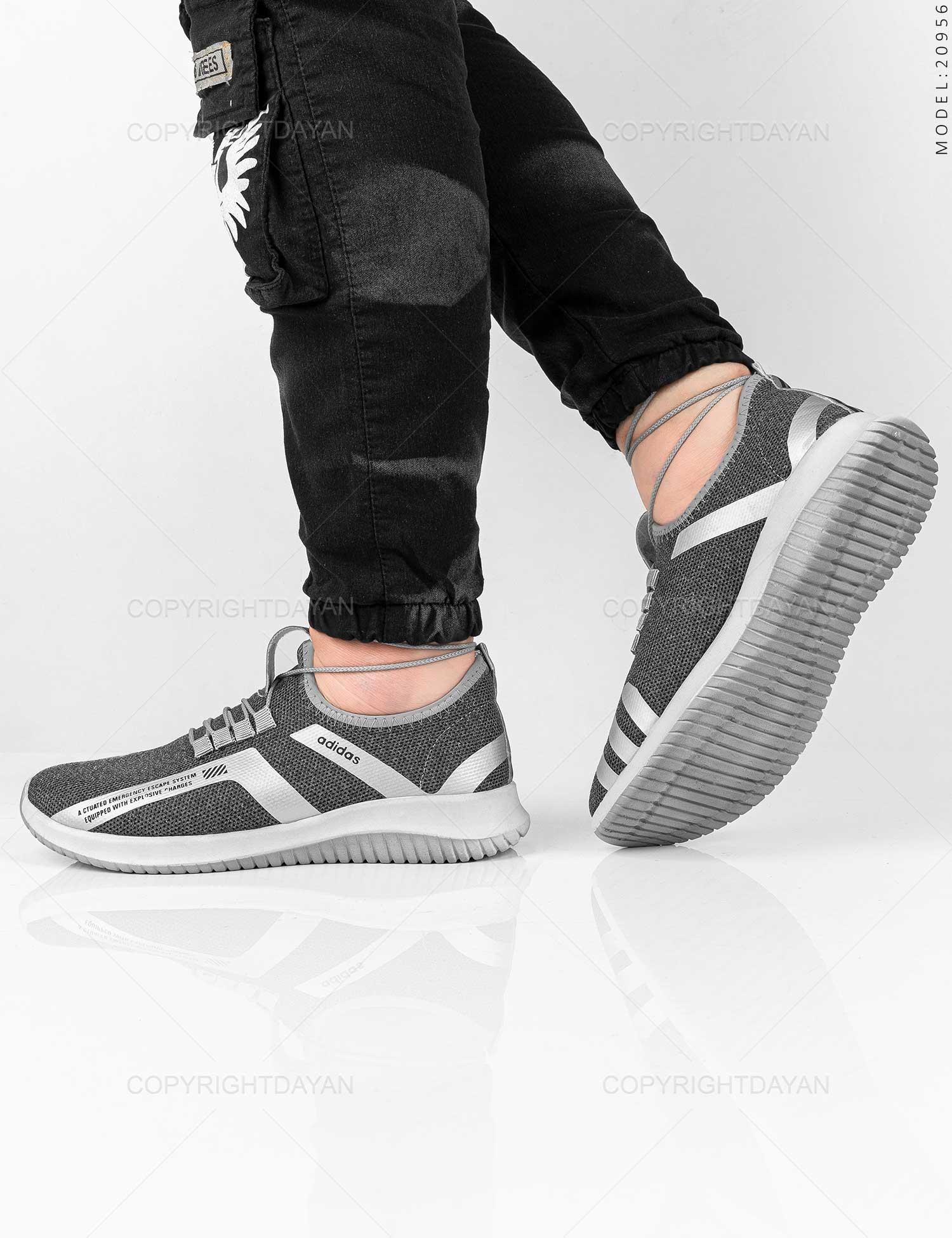 کفش ورزشی مردانه Adidas  مدل 20956