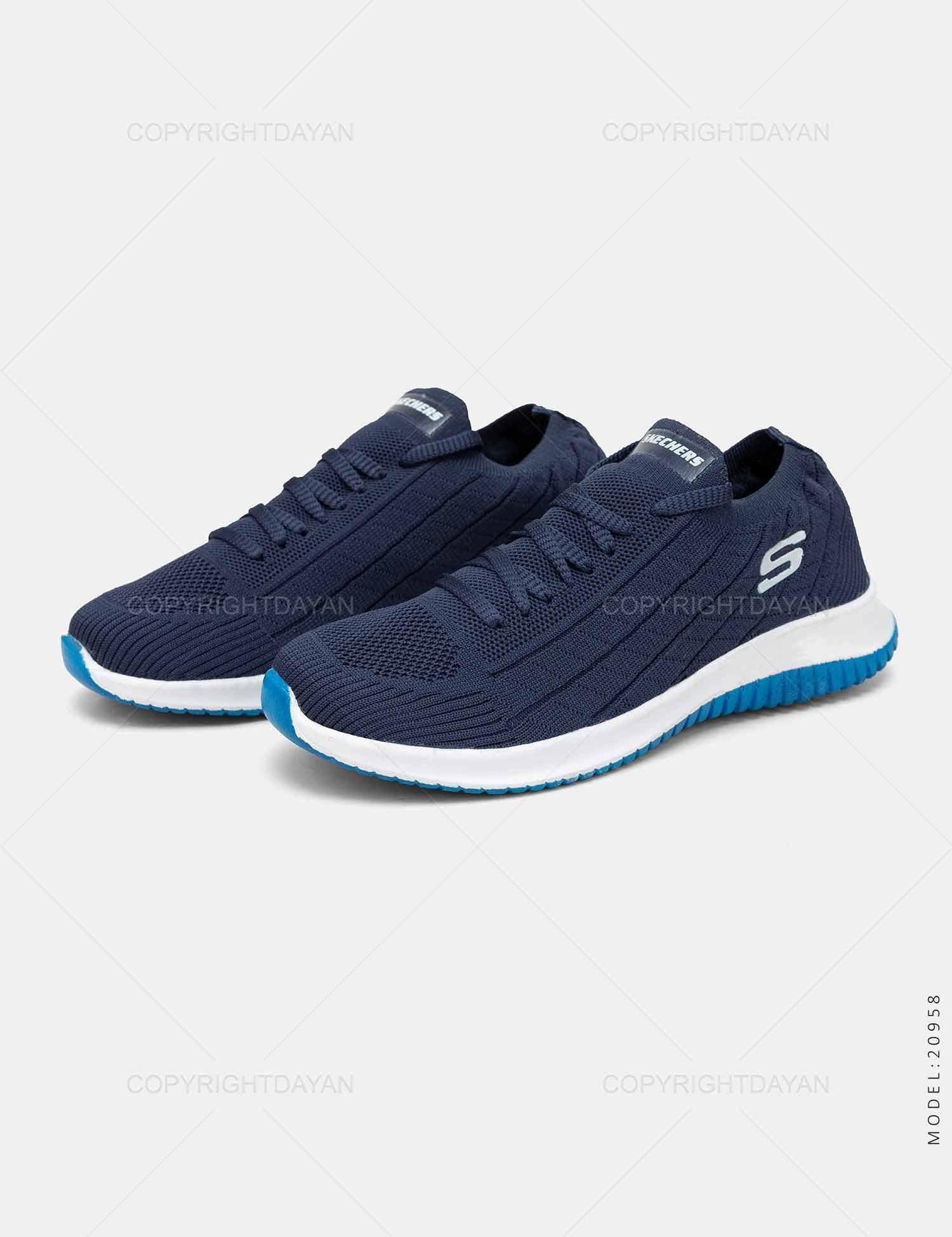 کفش ورزشی مردانه Skechers مدل 20958