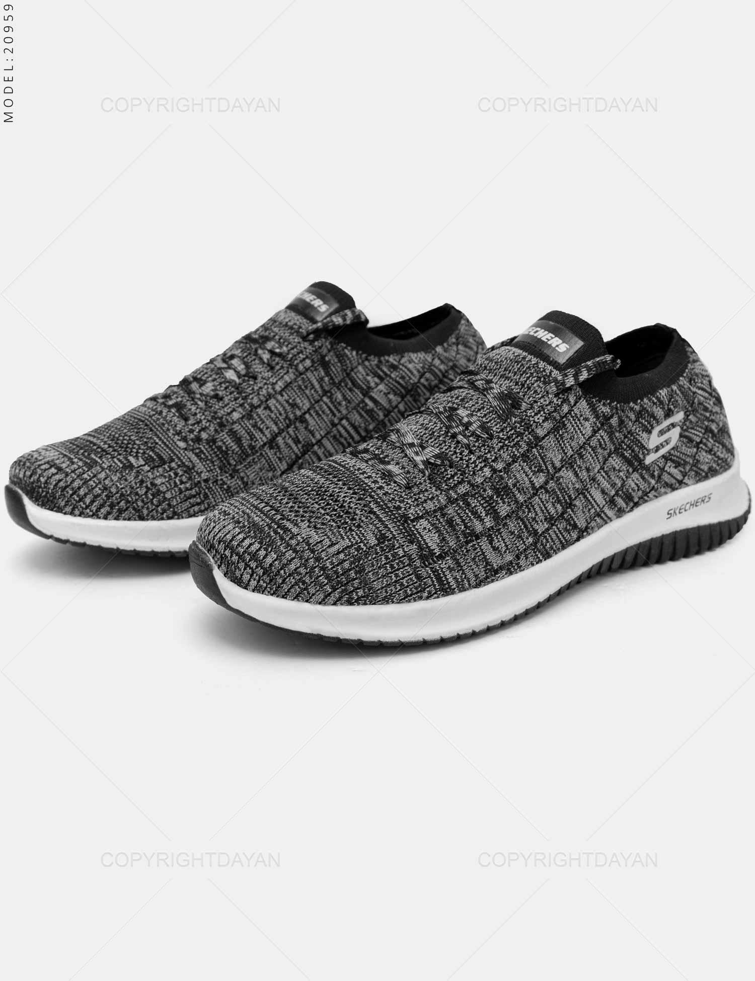 کفش ورزشی مردانه Skechers مدل 20959