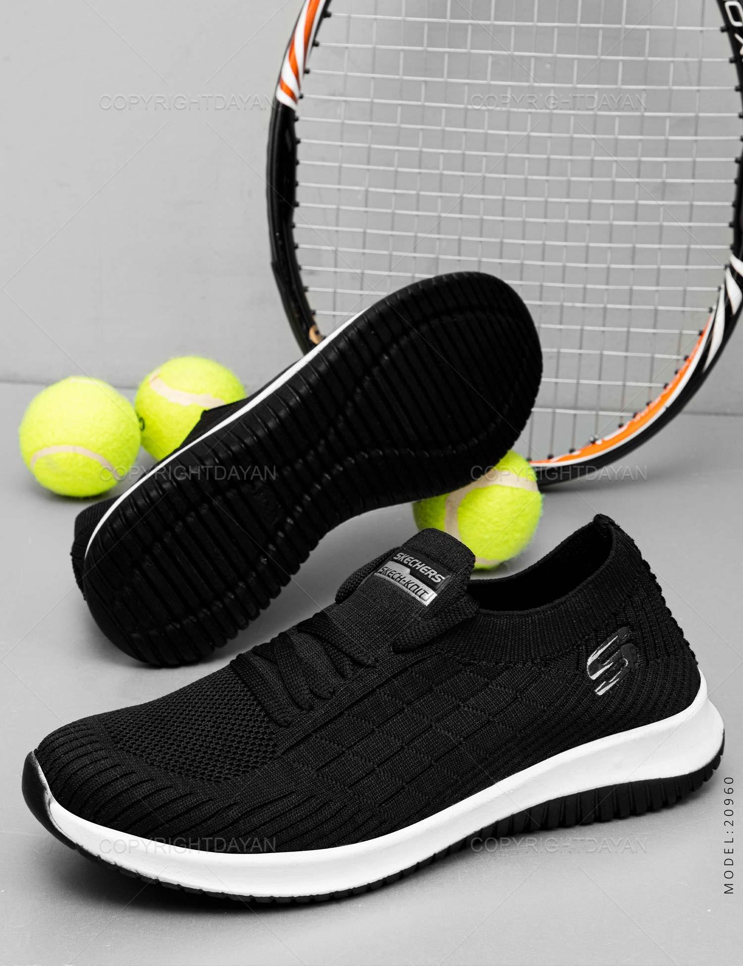 کفش ورزشی مردانه Skechers مدل 20960