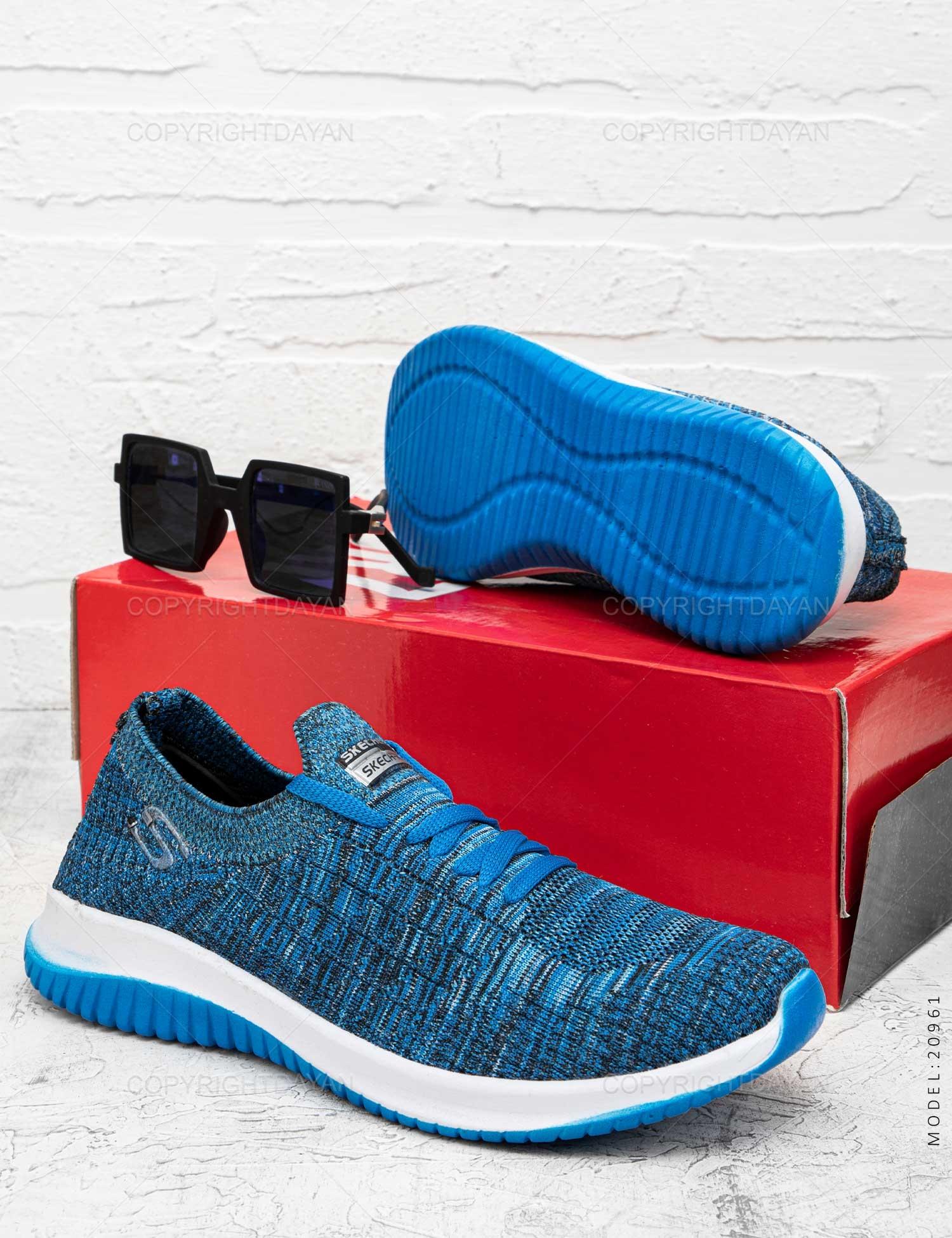 کفش ورزشی مردانه Skechers مدل 20961