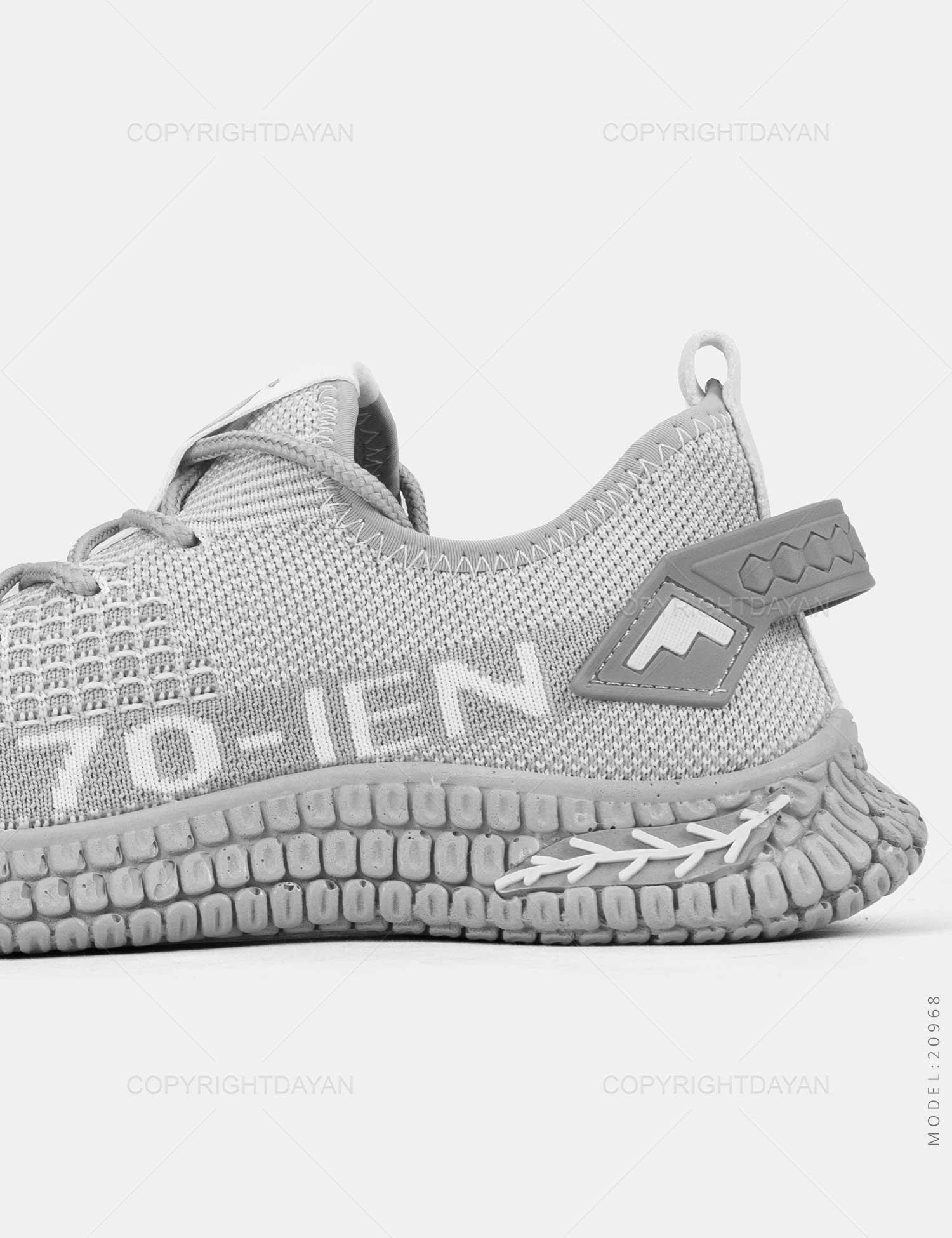 کفش ورزشی مردانه Benson مدل 20968