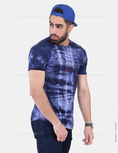 تیشرت مردانه Araz مدل 21029