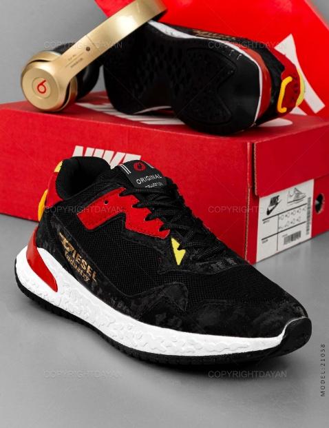 کفش ورزشی مردانه Diesel مدل 21058
