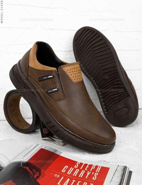 کفش روزمره مردانه Benson مدل 21069