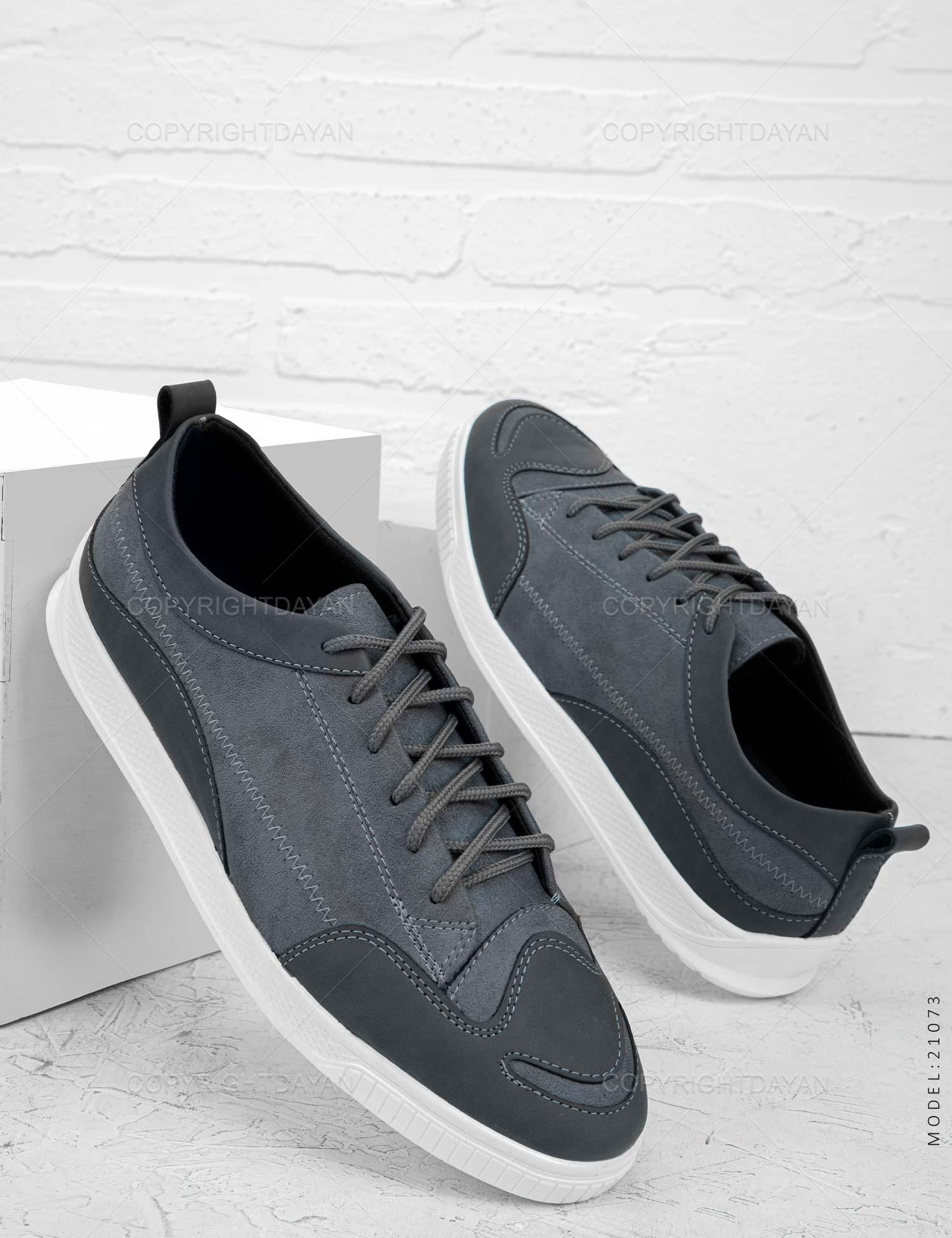 کفش روزمره مردانه Nika مدل 21073
