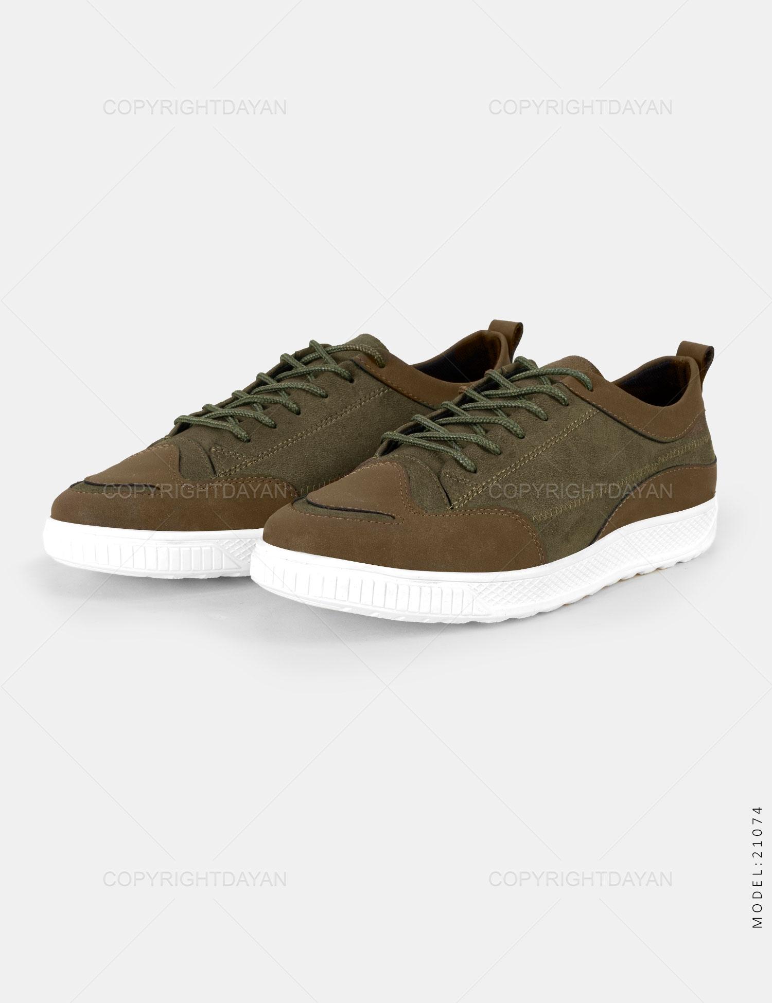 کفش روزمره مردانه Nika مدل 21074