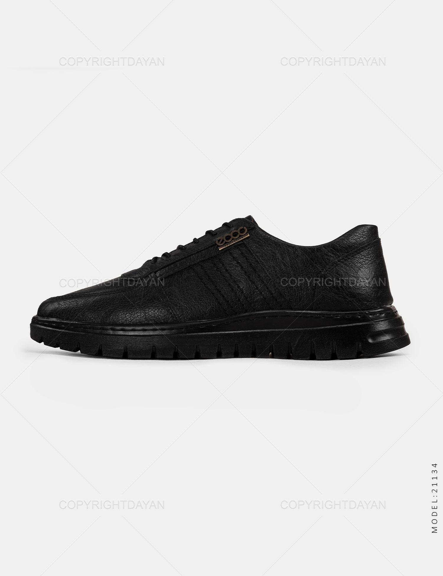 کفش روزمره مردانه Ecco مدل 21134