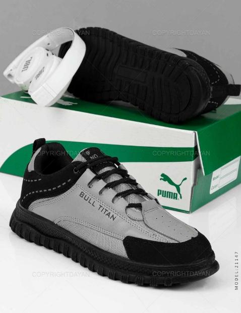 کفش روزمره مردانه Zima مدل 21147
