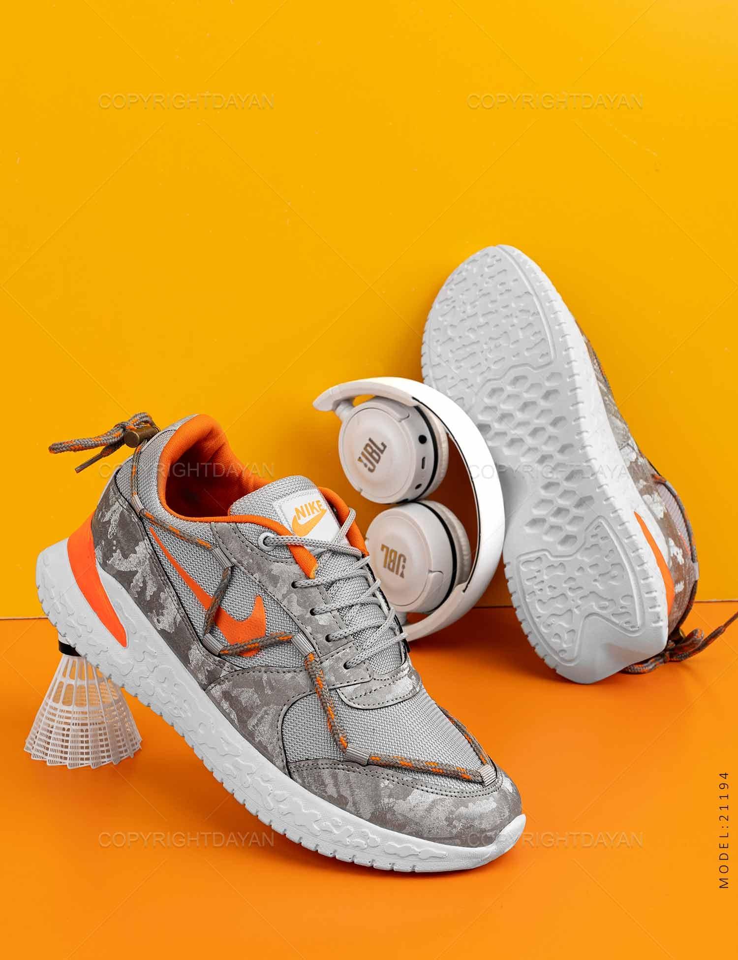 کفش ورزشی مردانه Nike مدل 21194