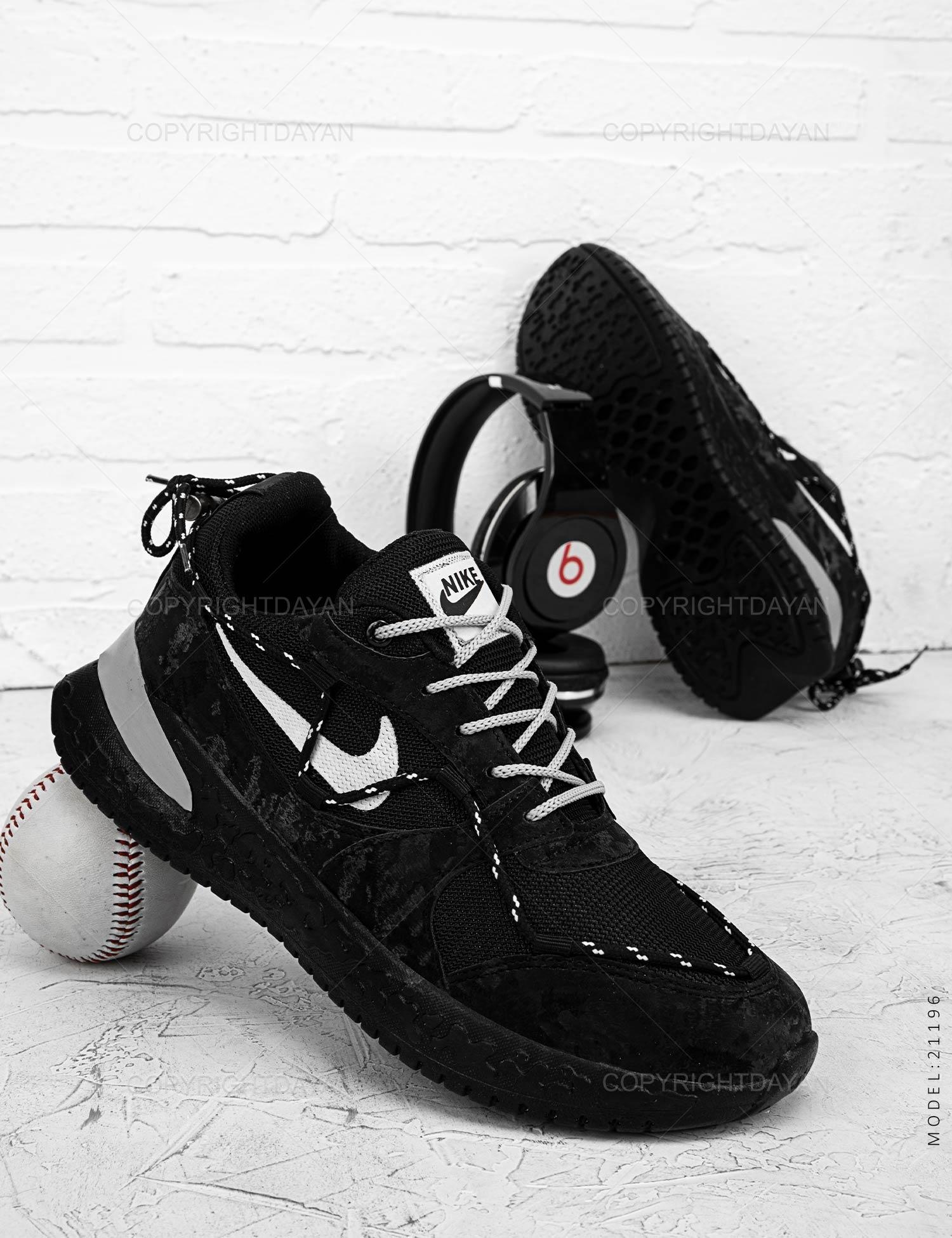 کفش ورزشی مردانه Nike مدل 21196