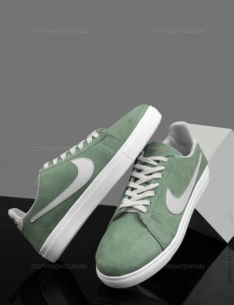 کفش روزمره مردانه Nike مدل 21199