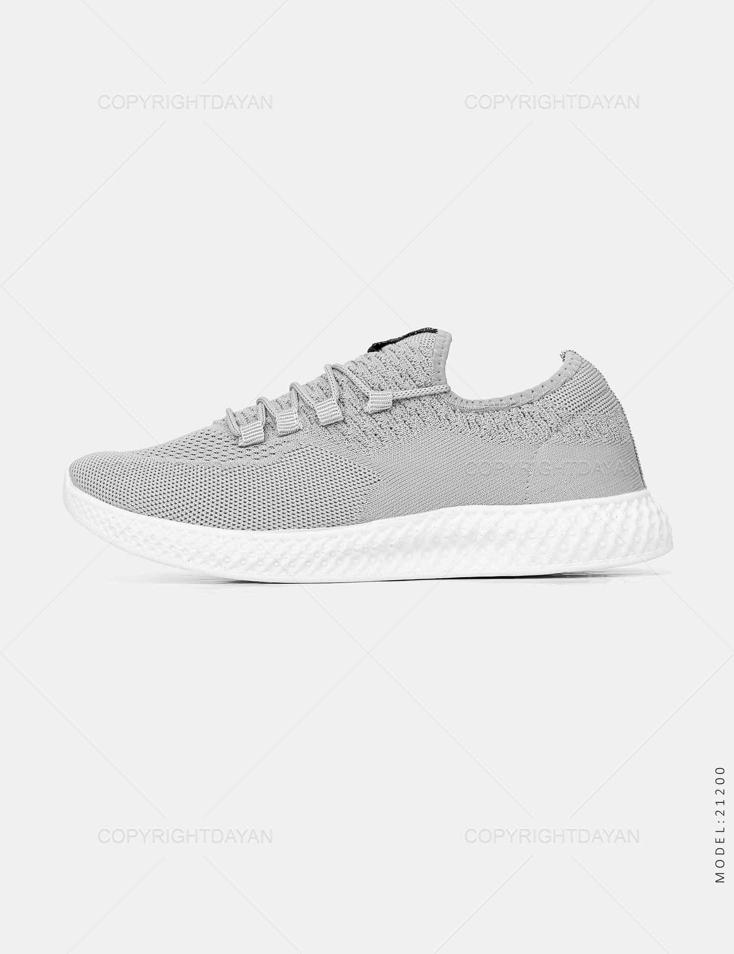 کفش ورزشی مردانه Adidas مدل 21200