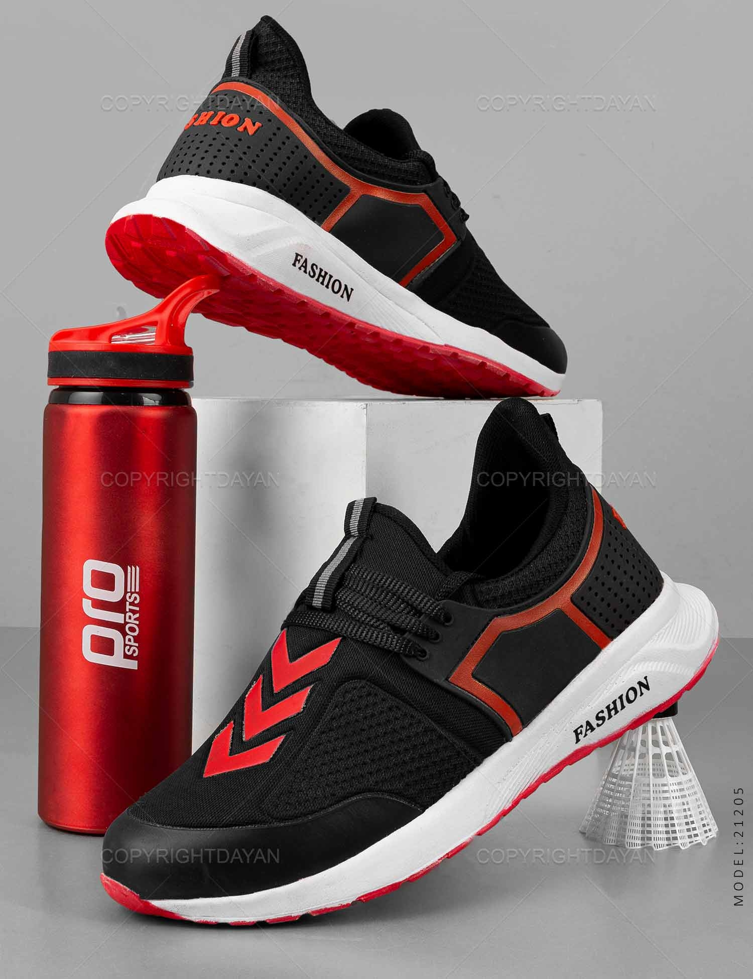 کفش ورزشی مردانه Fashion مدل 21205