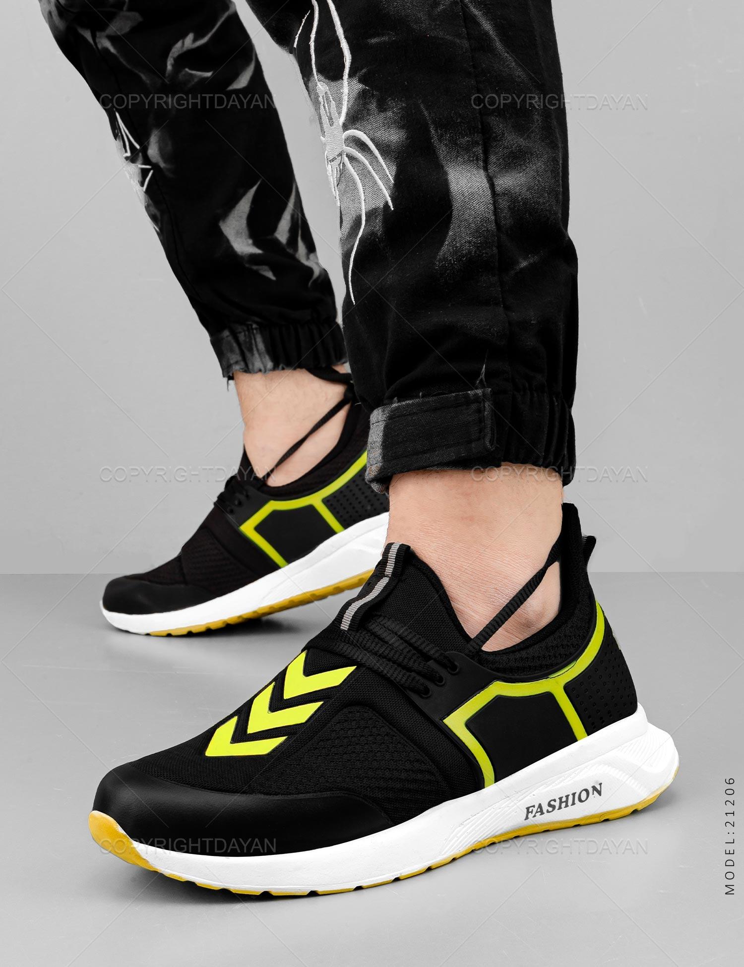 کفش ورزشی مردانه Fashion مدل 21206