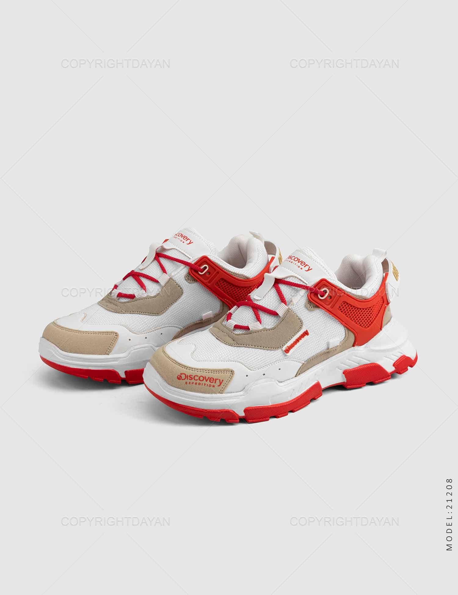 کفش ورزشی مردانه Deniz مدل 21208