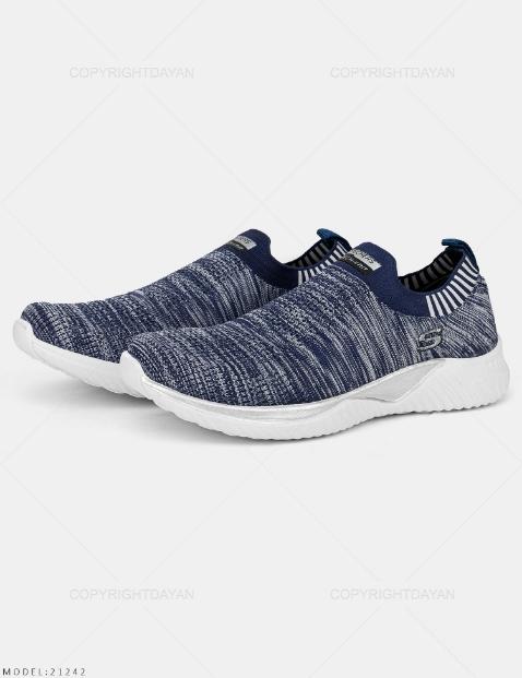 کفش ورزشی مردانه Skechers مدل 21242