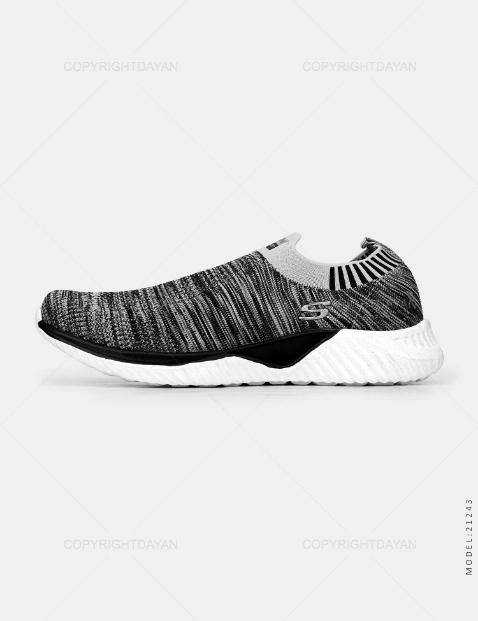 کفش ورزشی مردانه Skechers مدل 21243