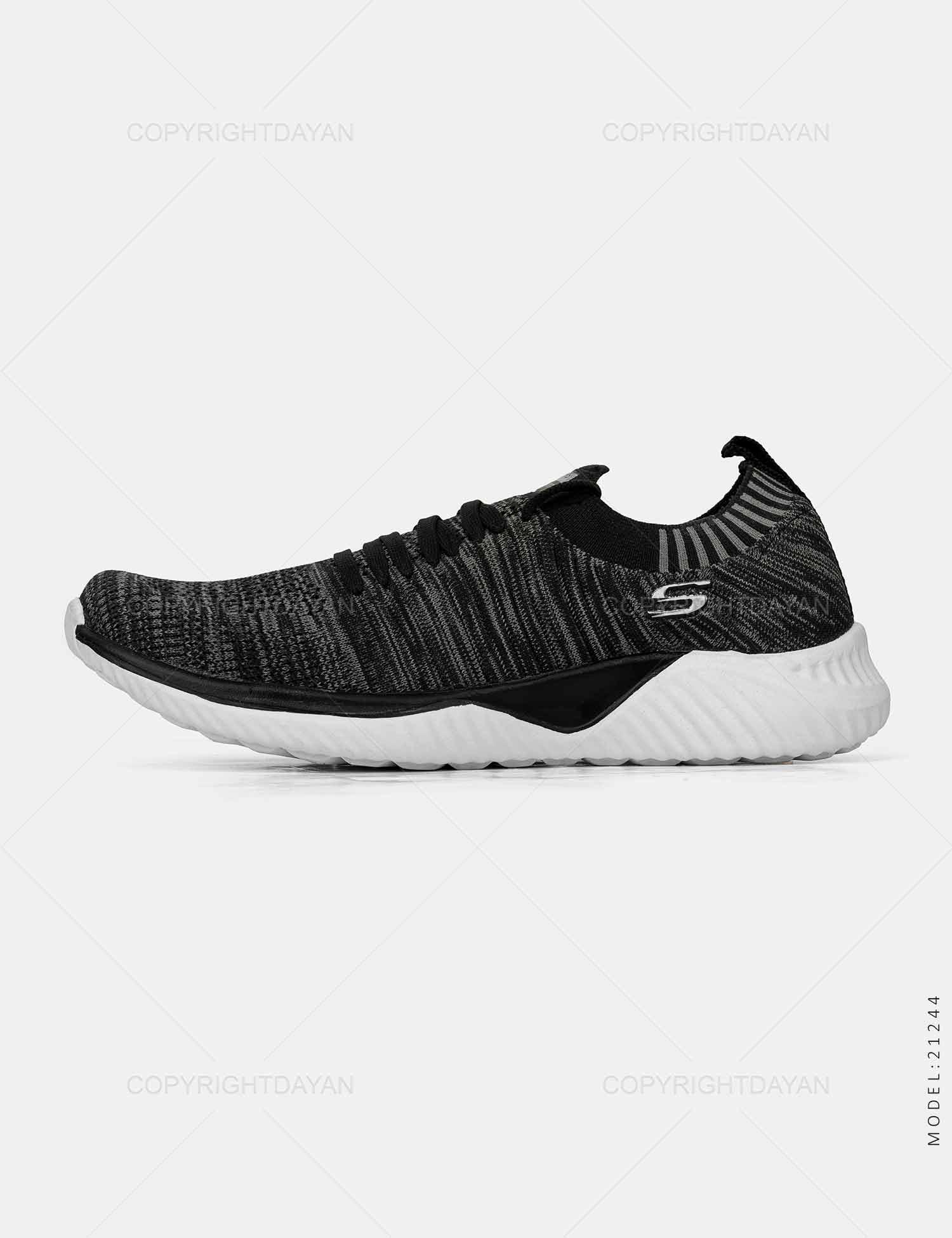 کفش ورزشی مردانه Skechers مدل 21244