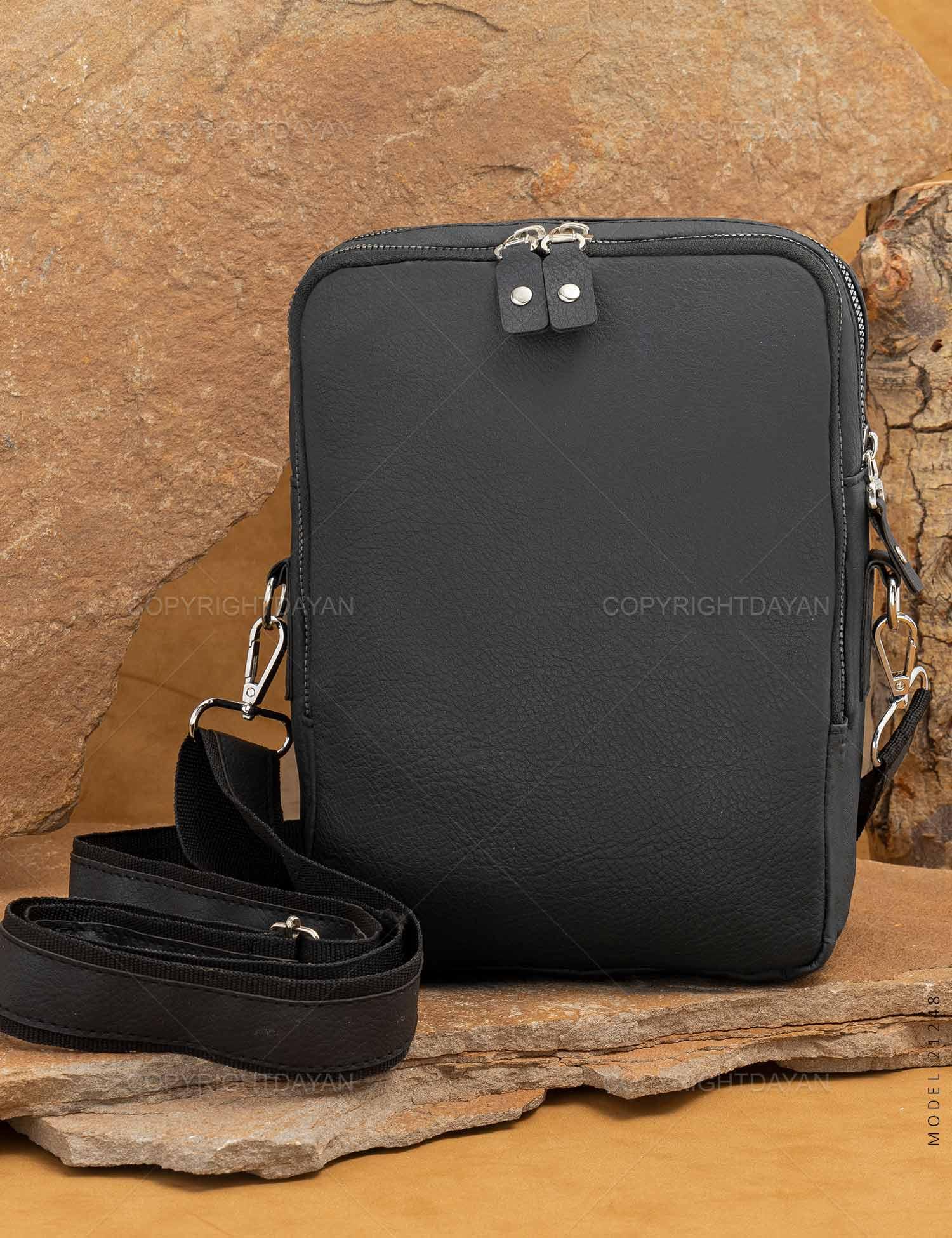 کیف دوشی Chanel مدل 21248 کیف دوشی Chanel مدل 21248 139,000 تومان