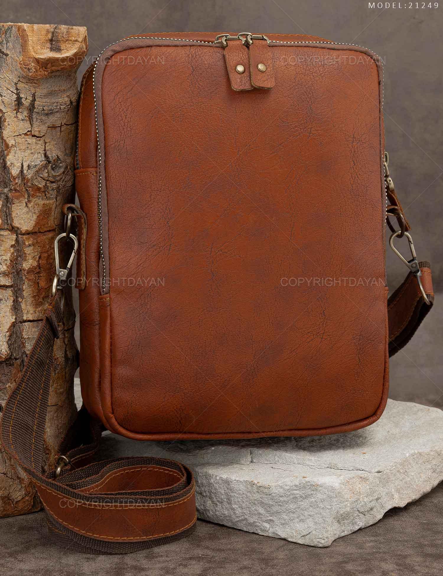 کیف دوشی Chanel مدل 21249 کیف دوشی Chanel مدل 21249 149,000 تومان