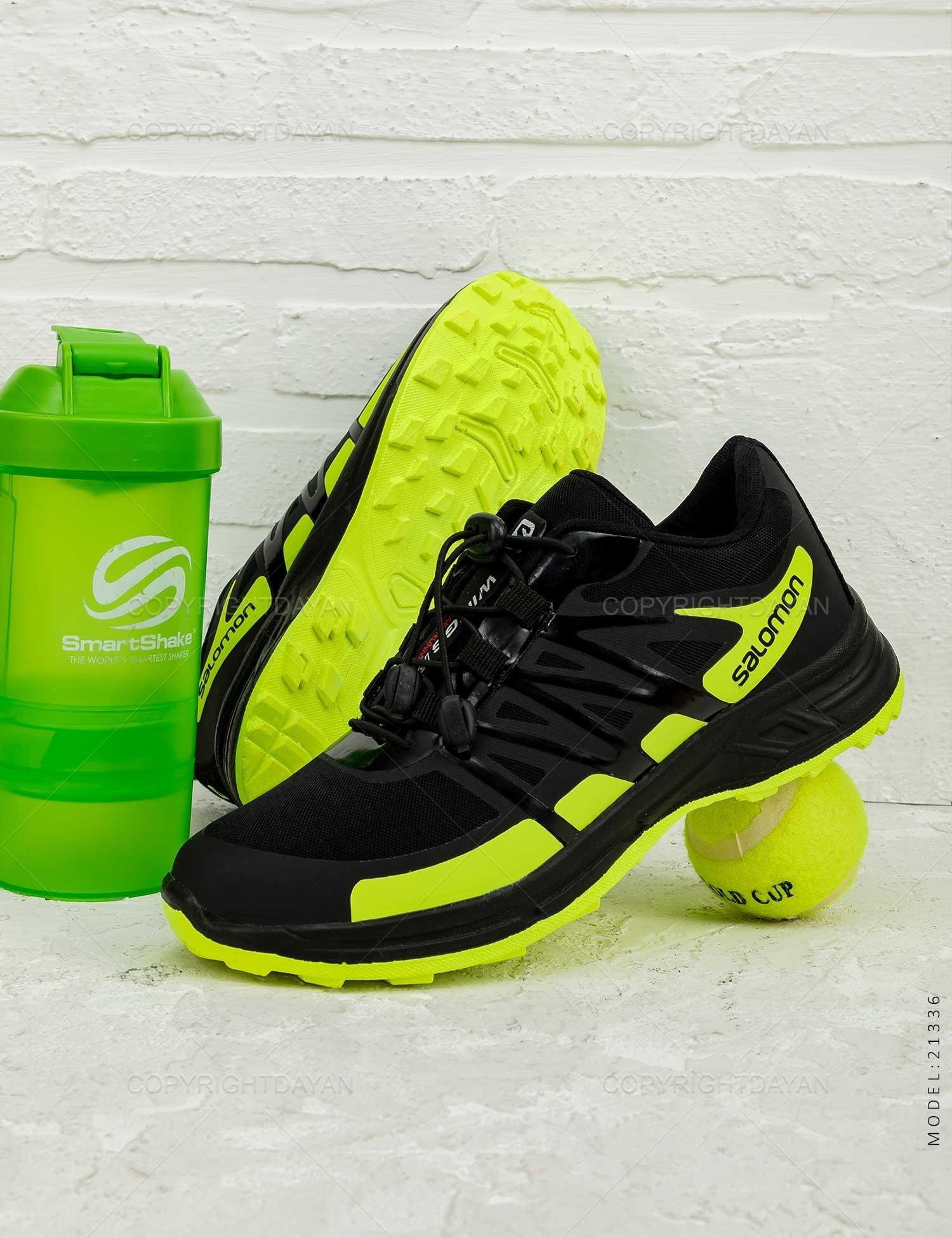 کفش ورزشی مردانه Salomon مدل 21336