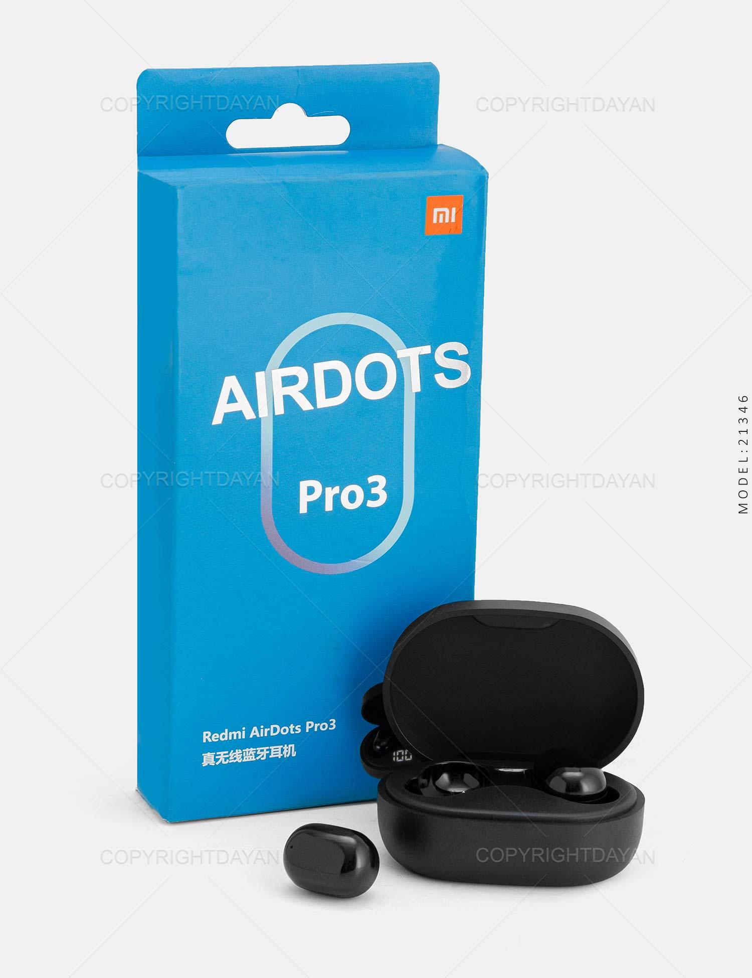 هندزفری بلوتوثی Xiaomi مدل Airdots Pro3