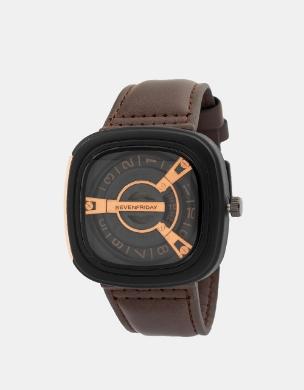 ساعت مچی مردانه Sevenfriday مدل 21388