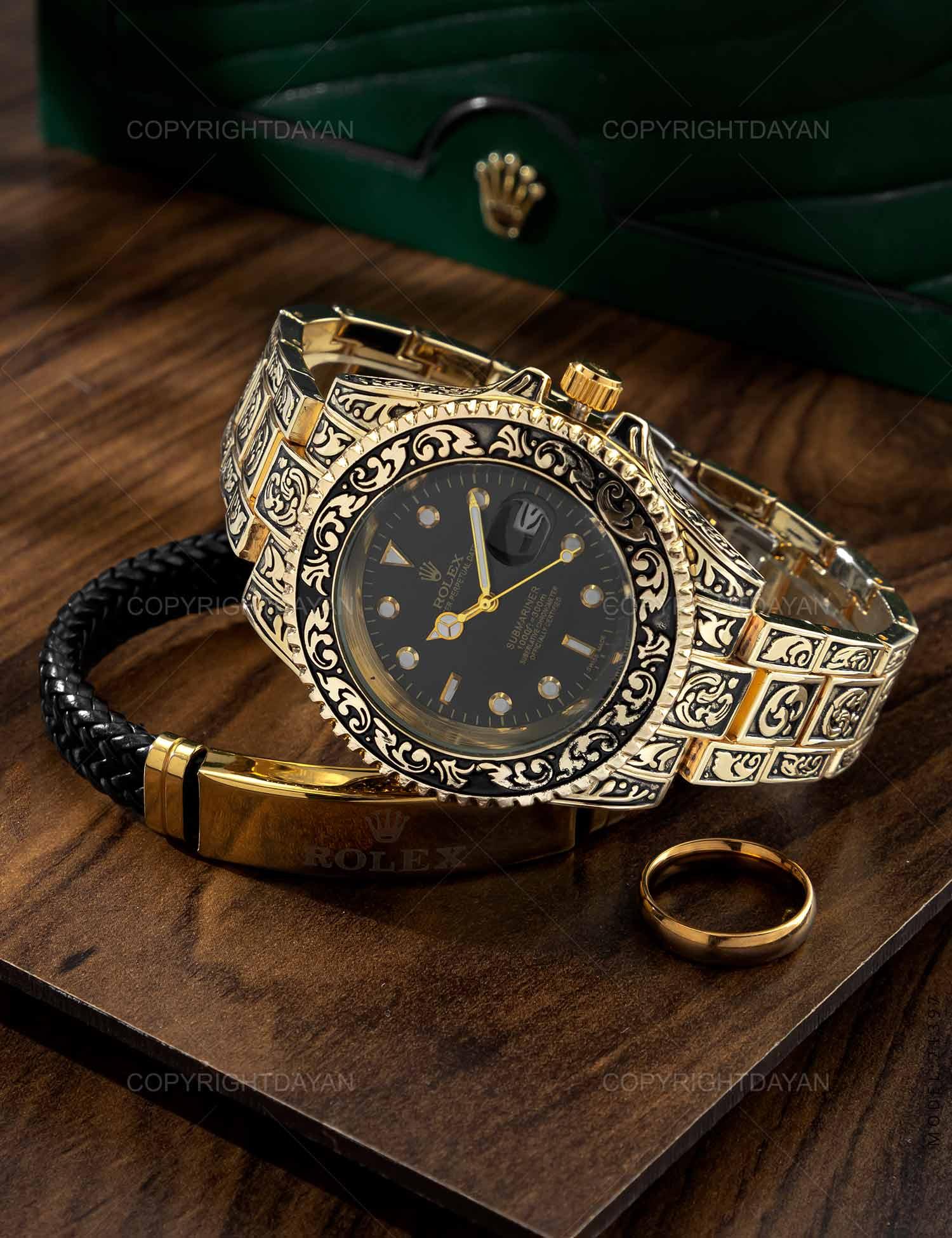 ساعت مچی Rolex مدل 21397