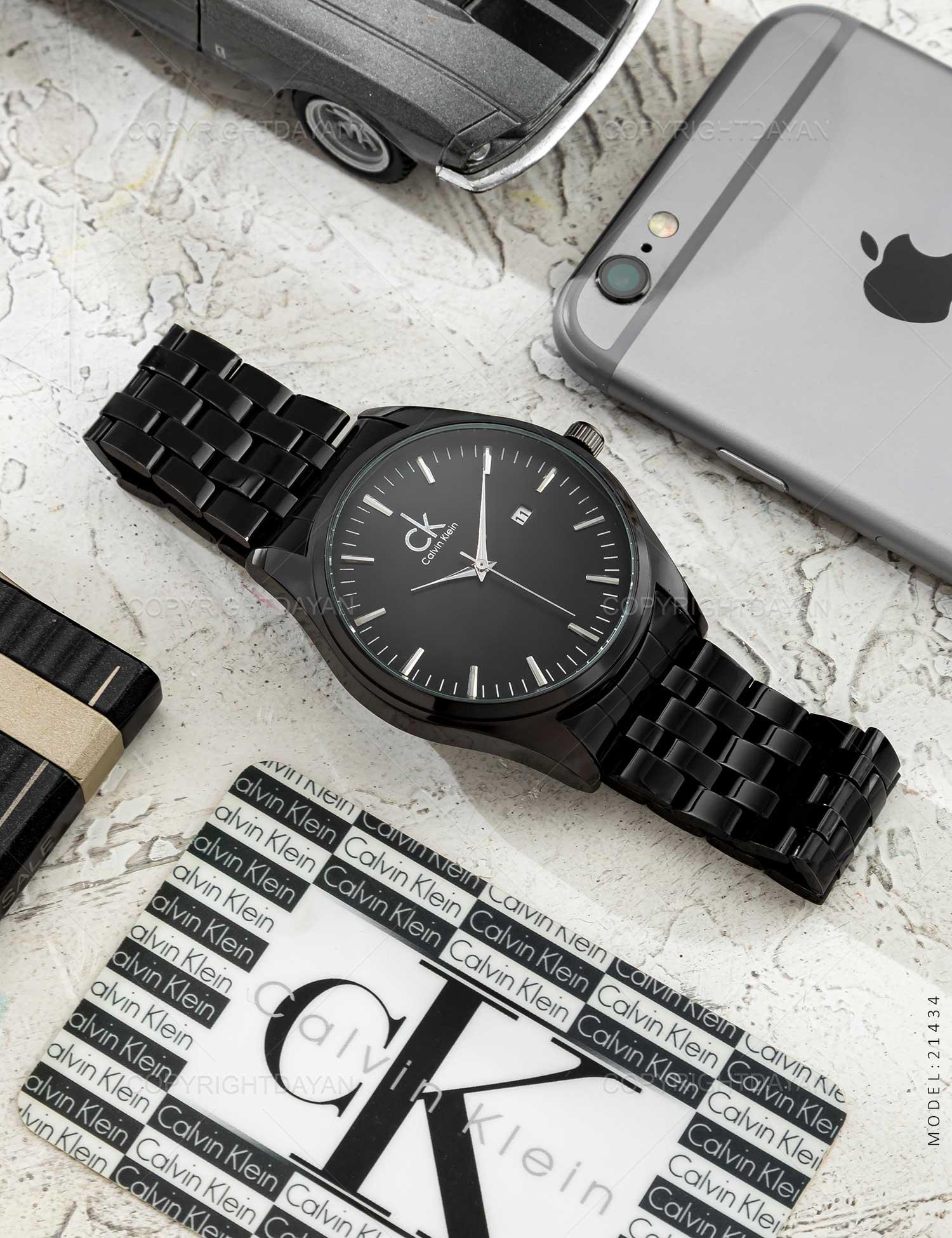 ساعت مچی مردانه Calvin Klein مدل 21434