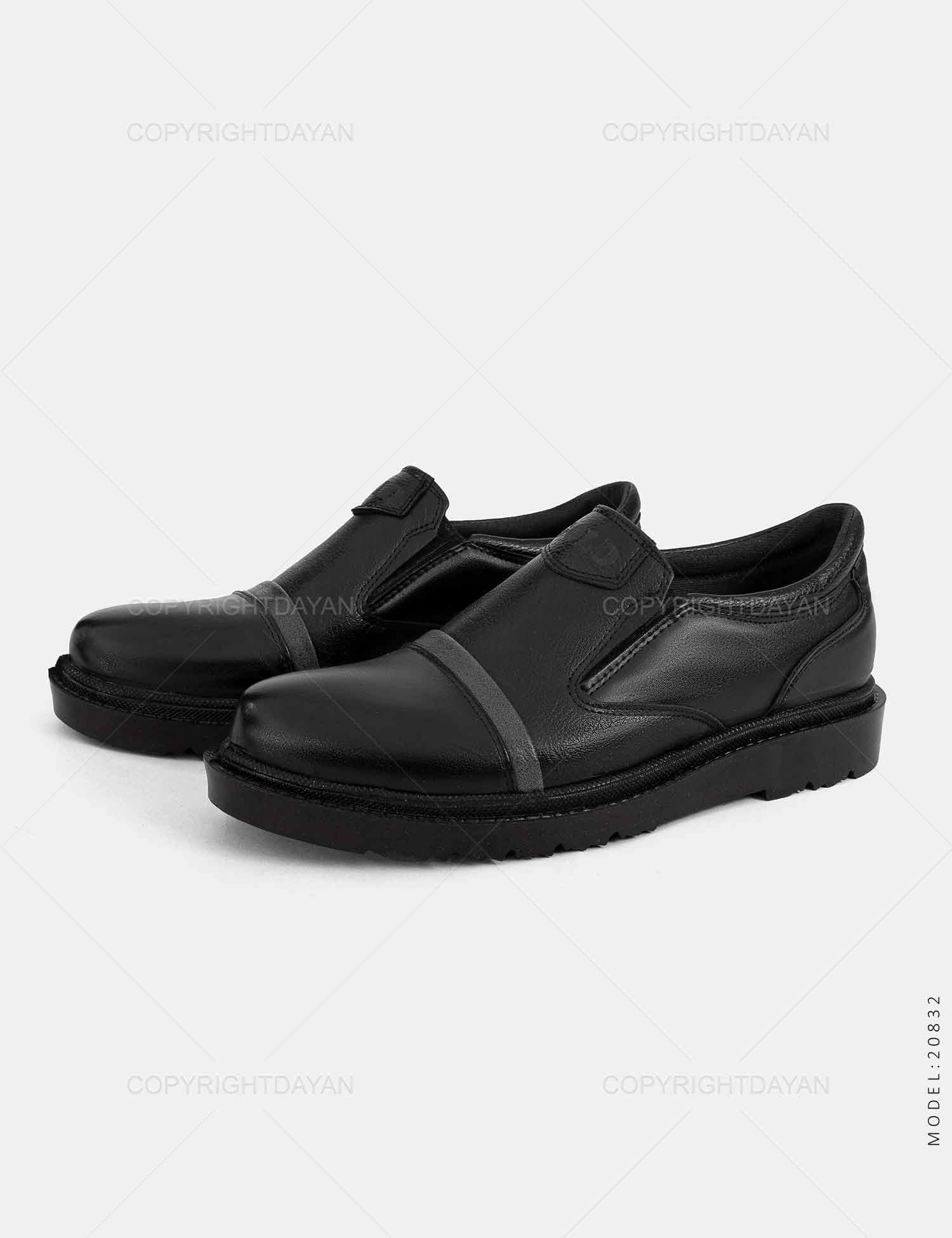 کفش رسمی مردانه Norton مدل 21552 کفش رسمی مردانه Norton مدل 21552 189,000 تومان