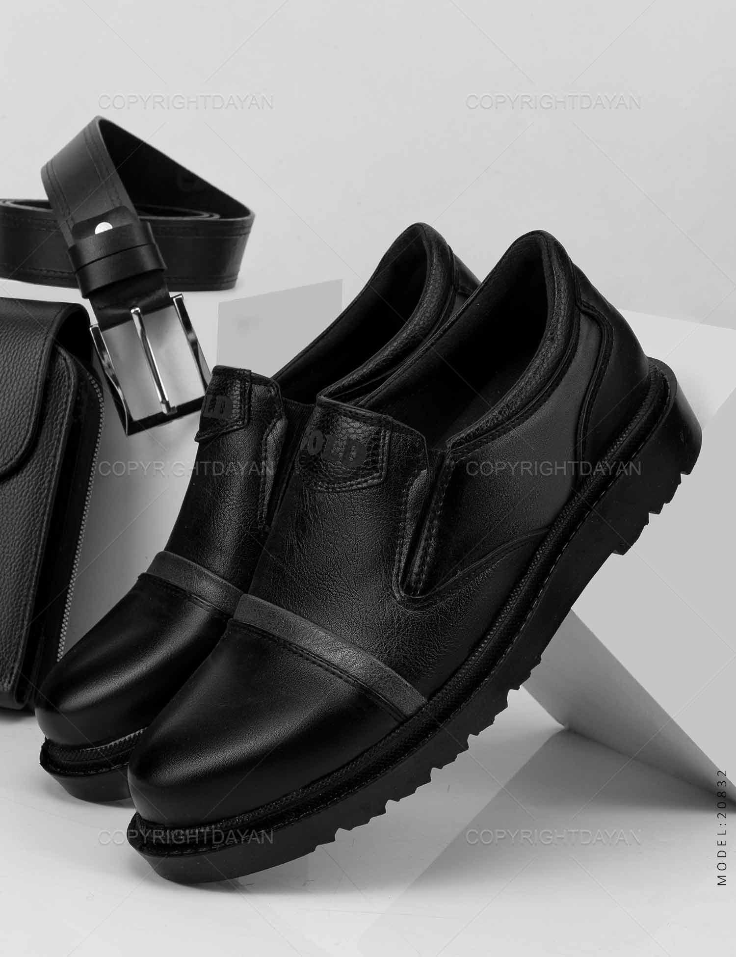 کفش رسمی مردانه Norton مدل 21552