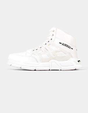 کفش ساقدار مردانه AIRMAX مدل 21572