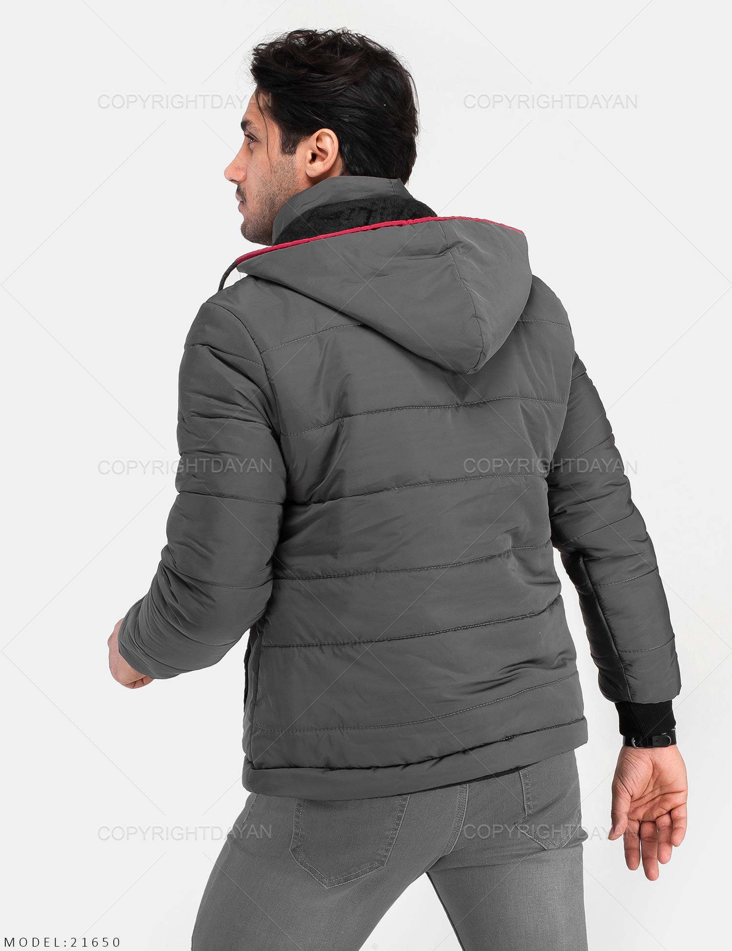 کاپشن مردانه Fashion مدل 21650 کاپشن مردانه Fashion مدل 21650 349,000 تومان