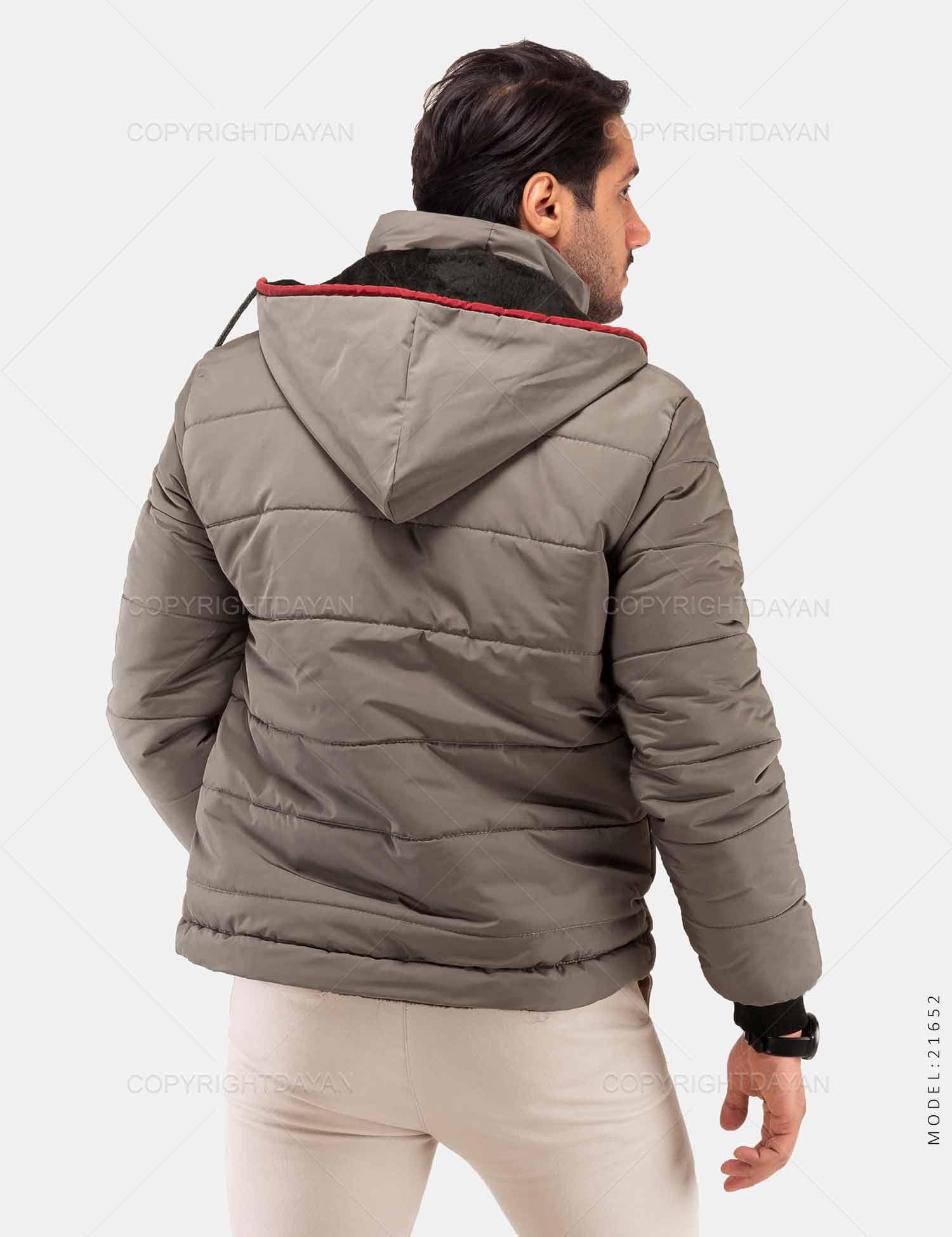 کاپشن مردانه Fashion مدل 21652 کاپشن مردانه Fashion مدل 21652 349,000 تومان
