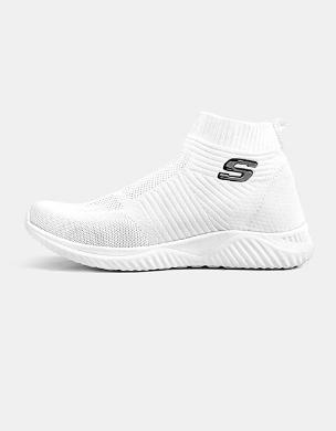 کفش ساقدار مردانه Skechers مدل 21680