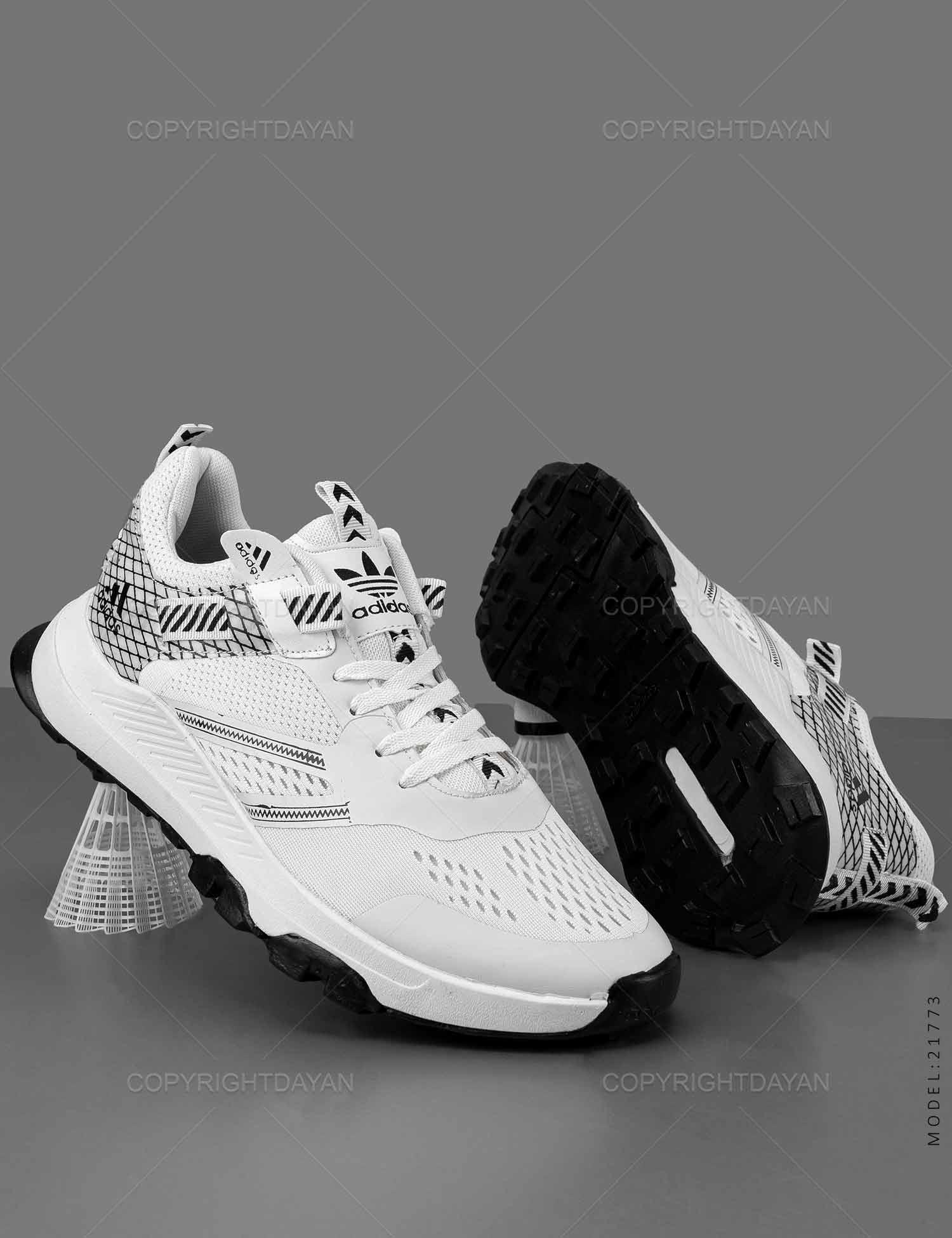 کفش ورزشی مردانه Adidas مدل 21773