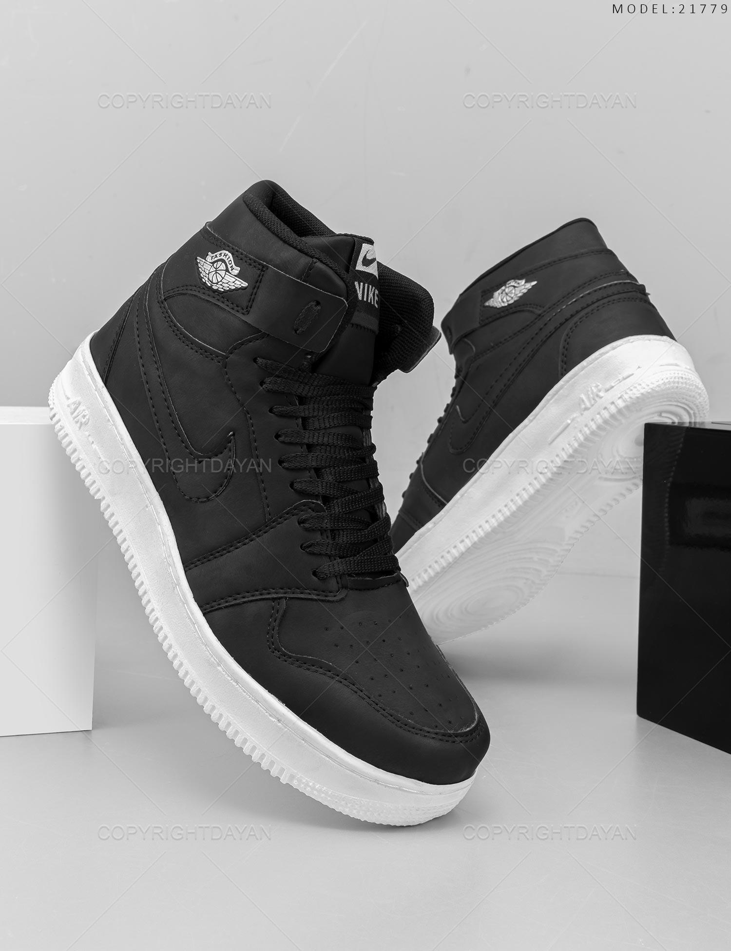 کفش ساقدار مردانه Timberland مدل 21779 کفش ساقدار مردانه Timberland مدل 21779 189,000 تومان